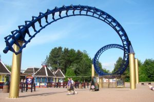 Accommodation in the Derbyshire Peak District near Alton Towers sleeps 10