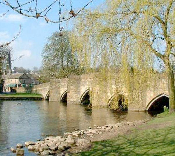 Accommodation for large family near Bakewell, Derbyshire Peak District