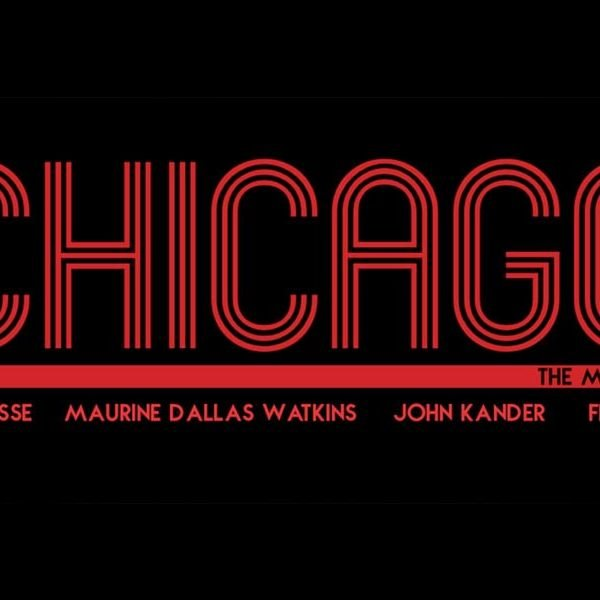 chicago the musical derbyshire