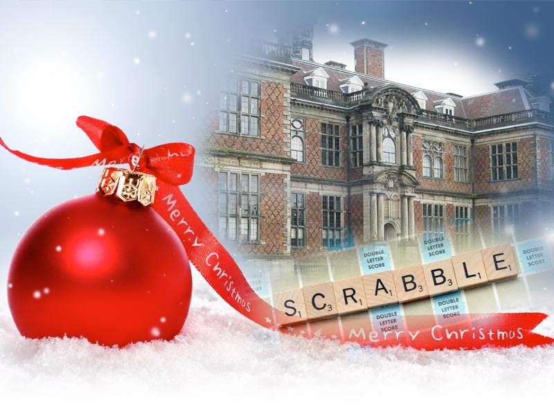christmas games at sudbury hall