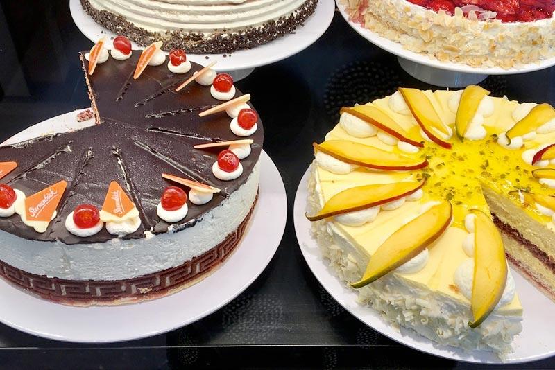 bakewell baking festival May 2020